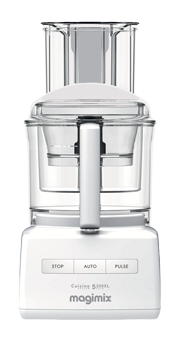 Magimix Cuisine Système 5200XL Premium Food Processor featured image