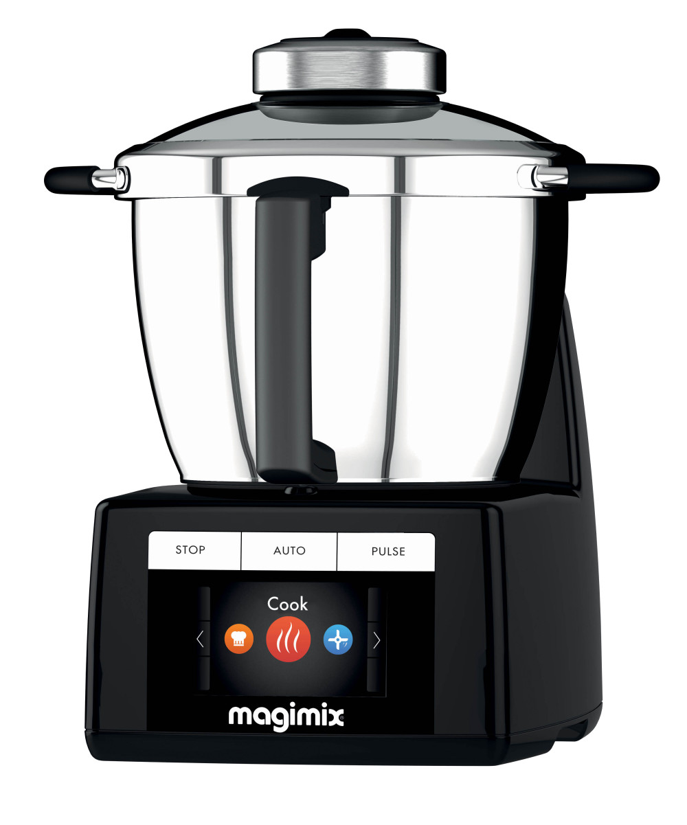 Magimix Cook Expert Food Processor featured image