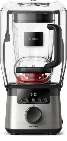 Philips High Speed Power Blender featured image