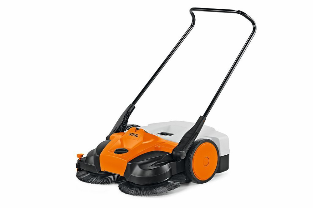 Stihl KGA 770 PRO Cordless Sweeper featured image