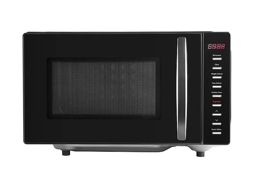 George Home 20L Flatbed Microwave featured image