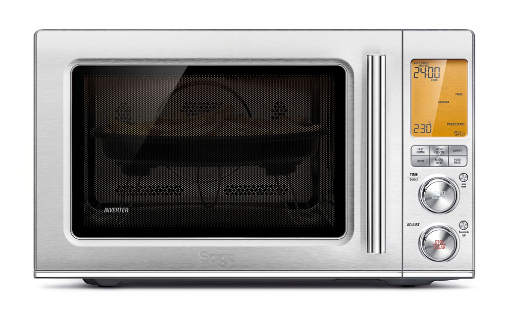 Sage Combi Wave™ 3 in 1 - Air Fryer, Convection Oven & Microwave featured image