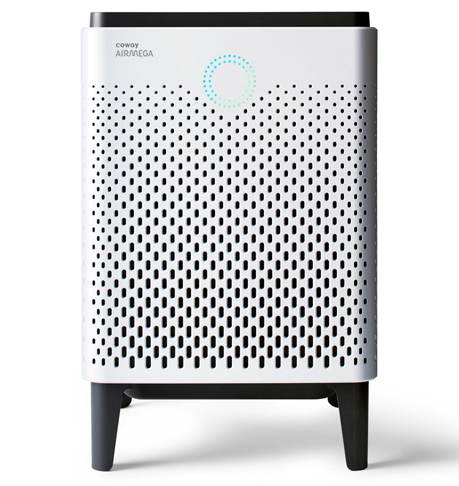 Coway Airmega 300S Air Purifier featured image