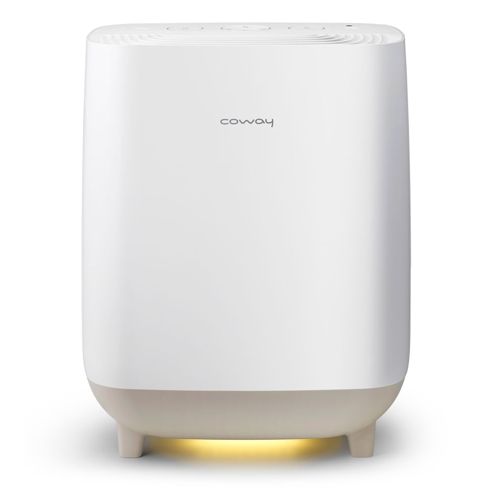Coway Airmega Hue&Healing Air Purifier with Humidifier featured image