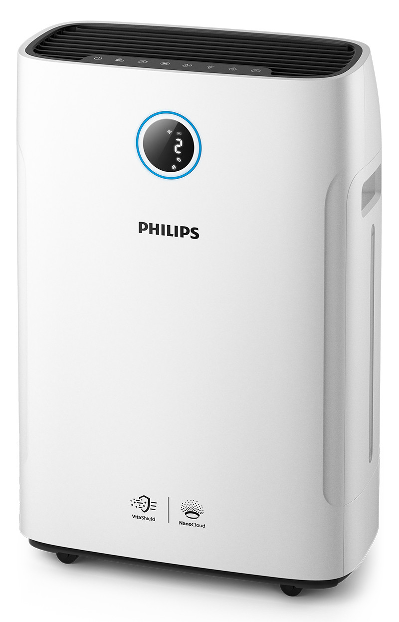 Philips 2-in-1 Air Purifier and Humidifier Series 2000i AC2729/AC2726/AC2721 featured image