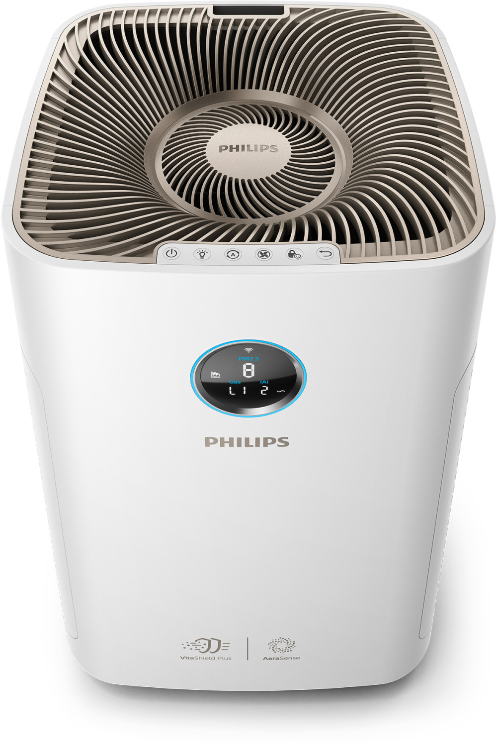 Philips Air Purifier Series 6000(i) featured image