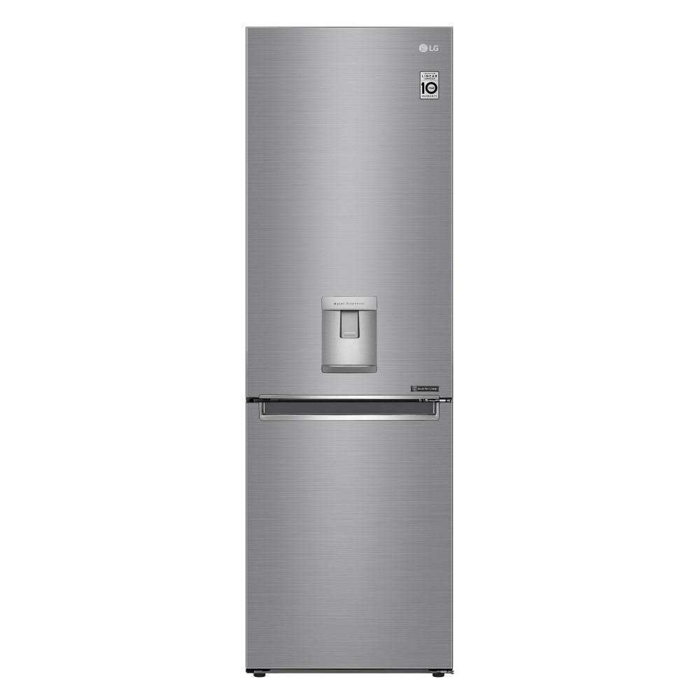 LG GBF61PZJZN A+++ -40% Energy Saving Fridge Freezer with LINEARCooling™ (NatureFRESH) featured image