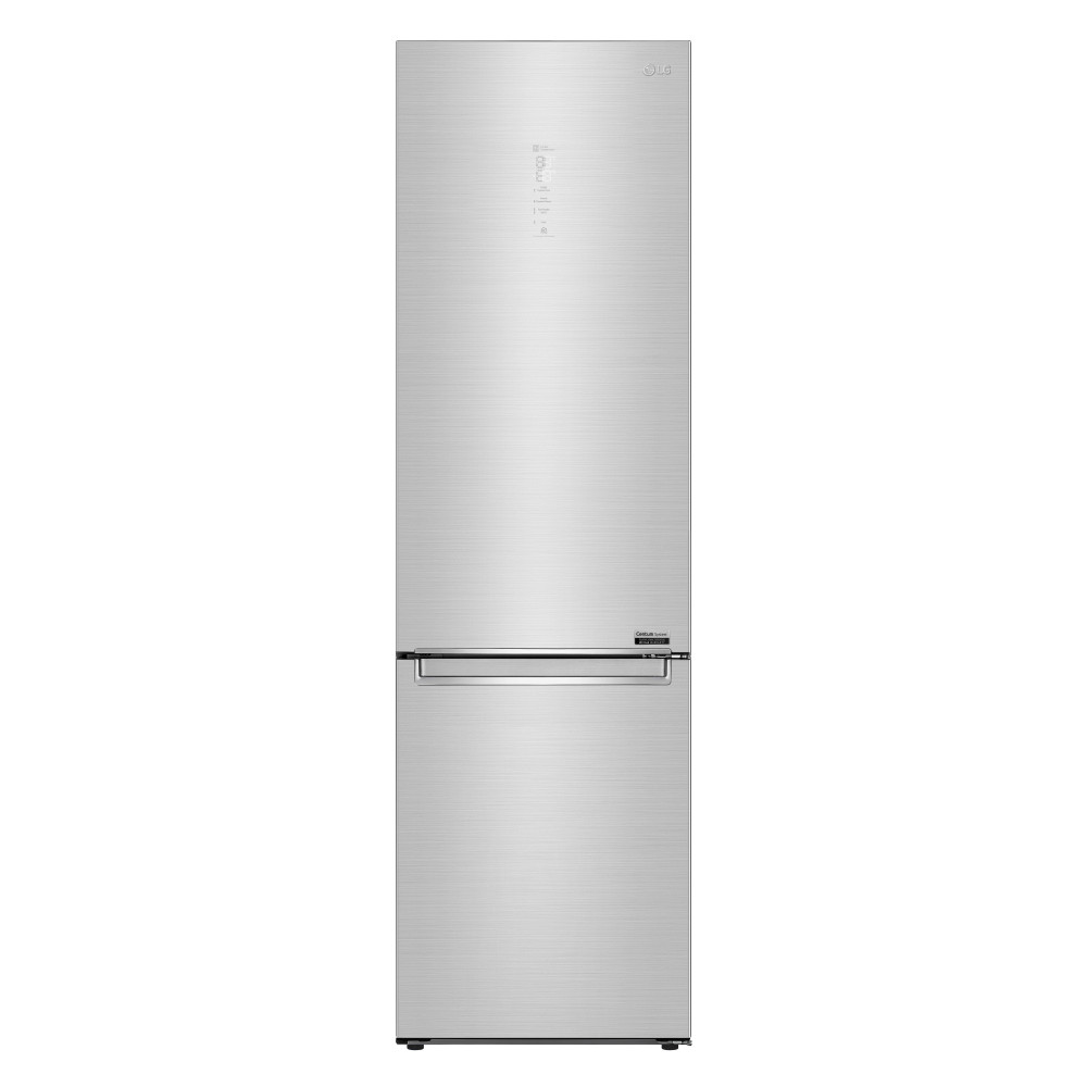LG GBB92STAXP A+++ -10% Energy Saving  Fridge Freezer with 2-step Folding Shelf featured image