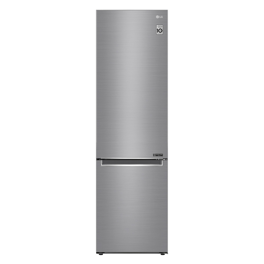 LG GBB62PZGFN A+++ Energy Saving Fridge Freezer with Wine Rack featured image