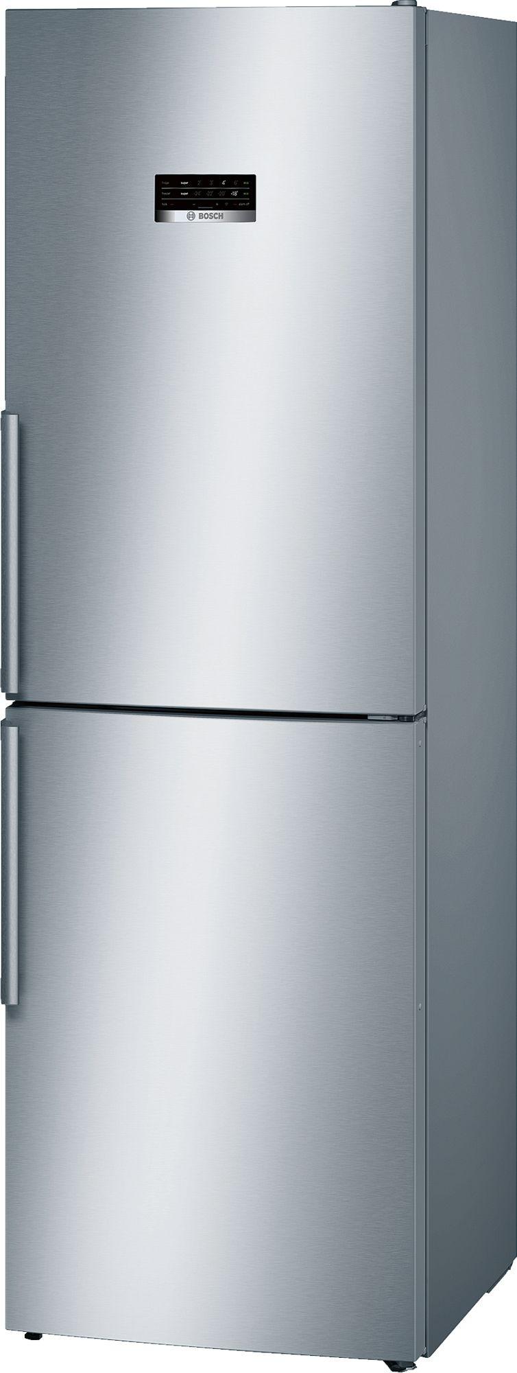 Bosch KGN34XL35G Serie 4 Freestanding Fridge Freezer featured image