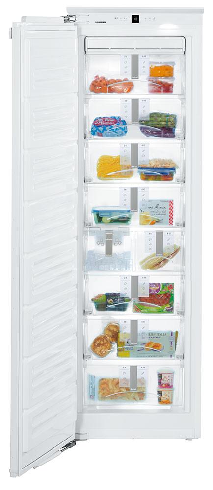 Liebherr SIGN 3576 Premium NoFrost Integrated Freezer featured image