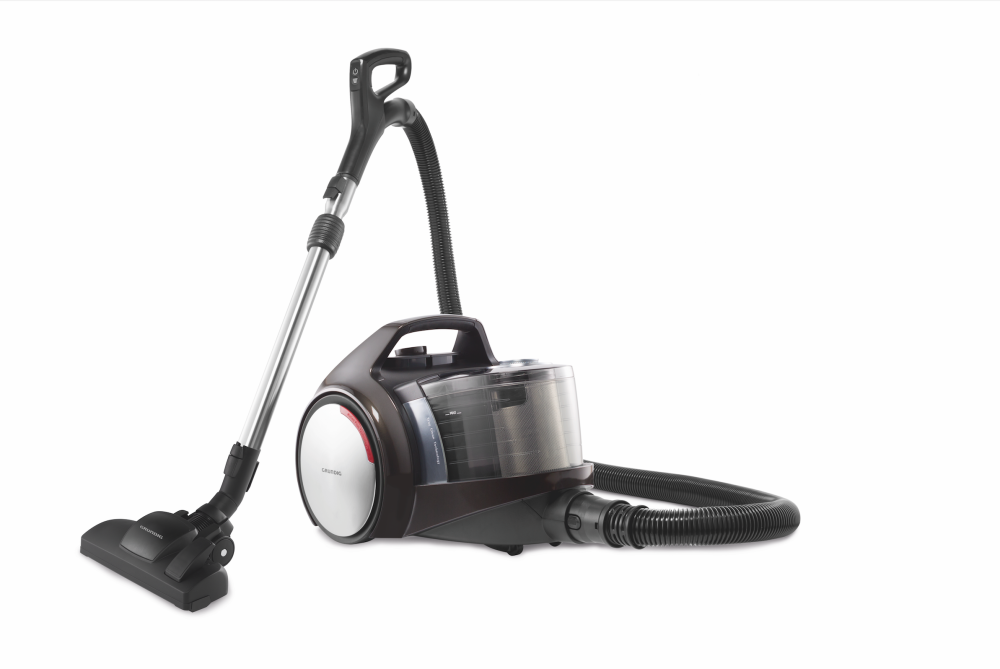 Grundig CleanExpert Bagless Vacuum Cleaner featured image