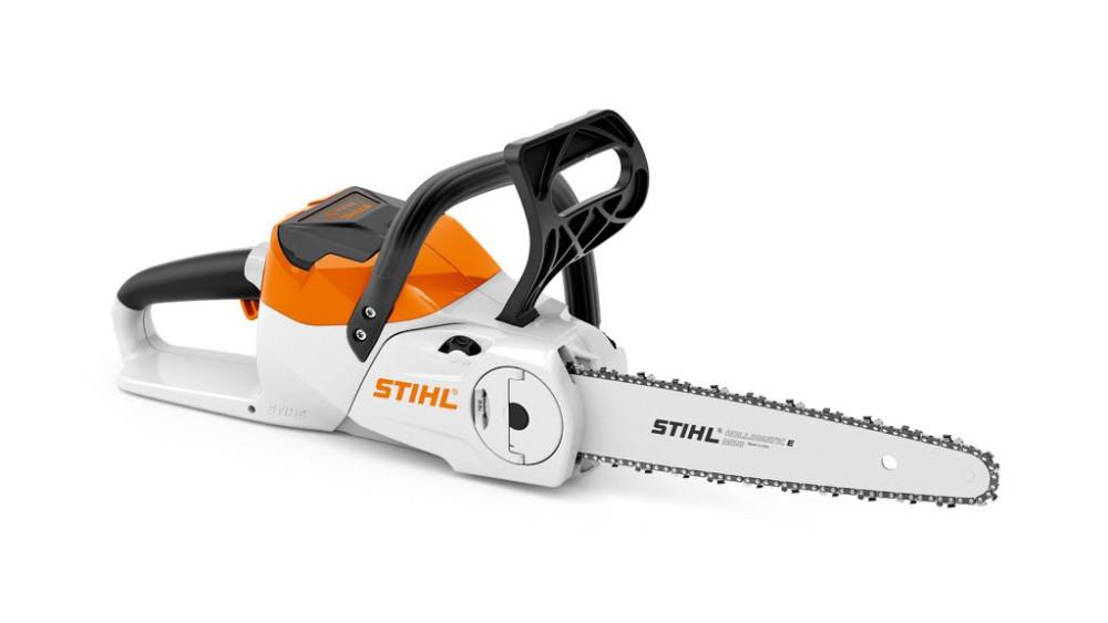 Stihl MSA 120 C-BQ COMPACT Cordless Chainsaw featured image