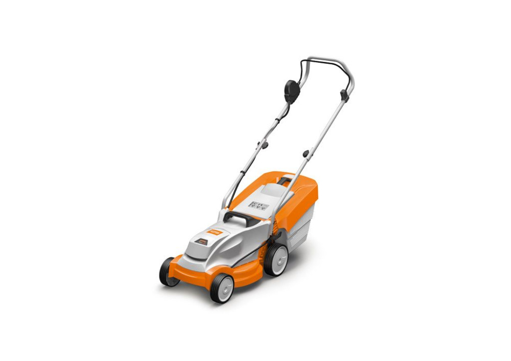 Stihl RMA 235 COMPACT Cordless Lawnmower featured image