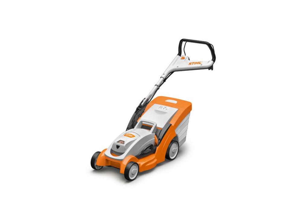 Stihl RMA 339 C PRO Cordless Lawnmower featured image