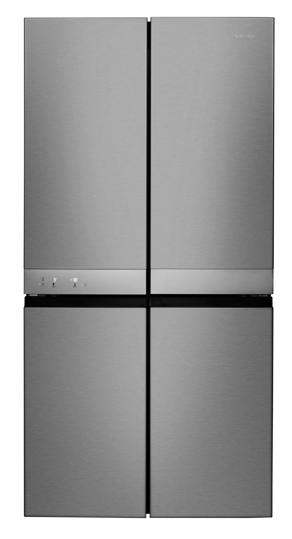 Hotpoint HQ9 E1L Day1 Active Quattro Fridge Freezer featured image