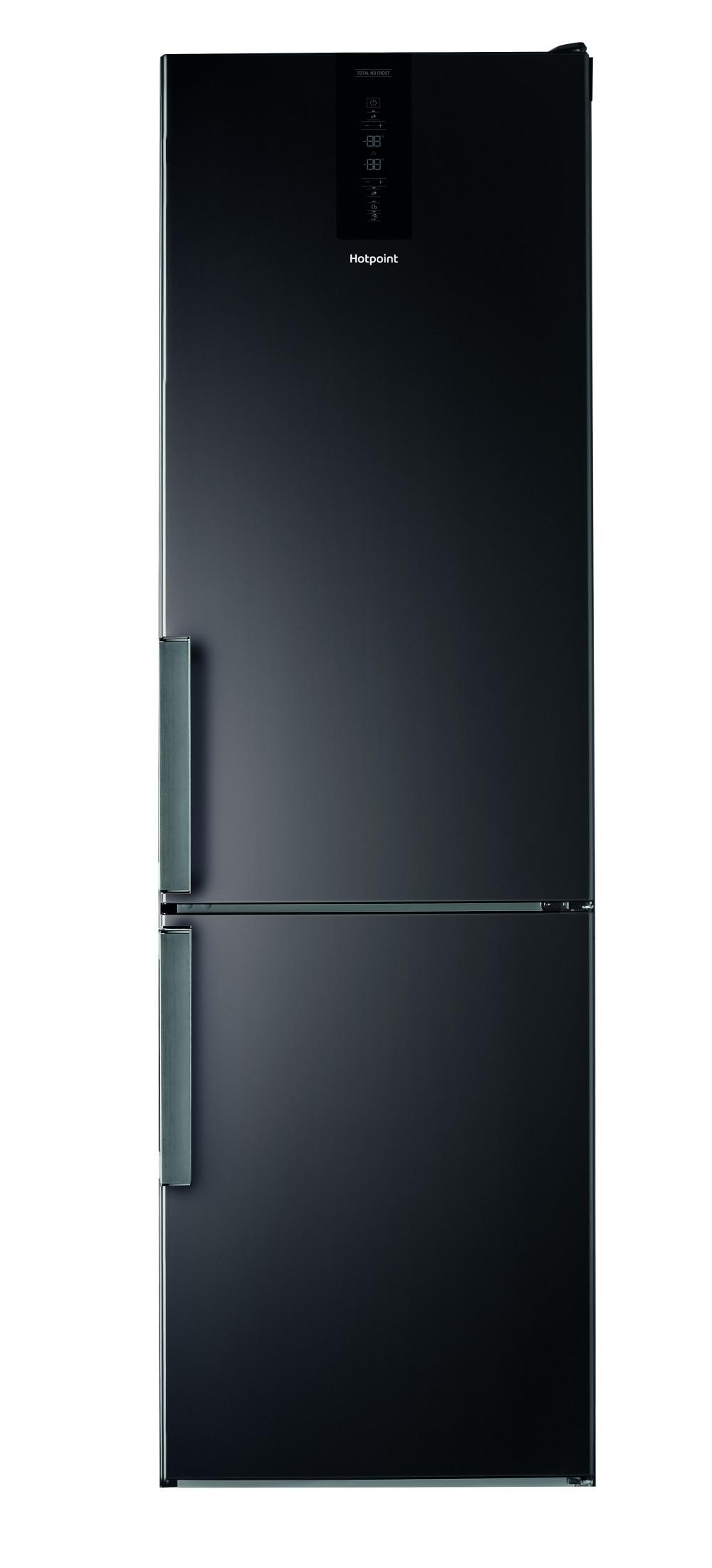 Hotpoint H9T 921T KS H Fridge Freezer featured image