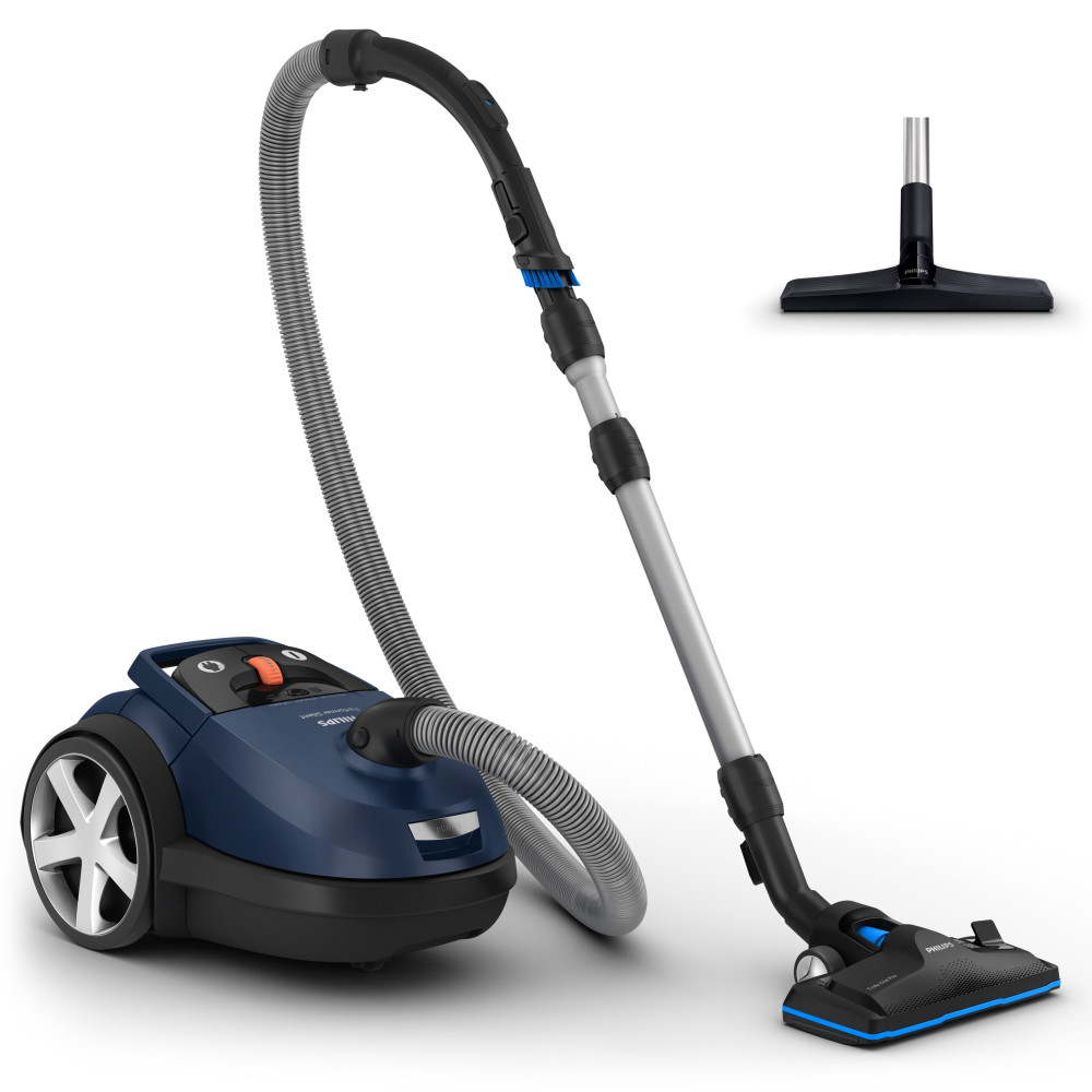 Philips Performer Silent Vacuum Cleaner featured image