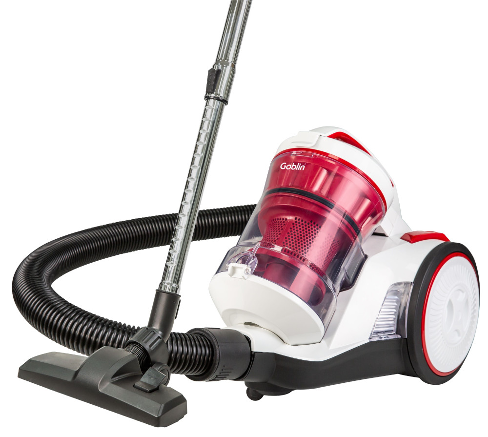 Goblin Cylinder Vacuum Cleaner featured image