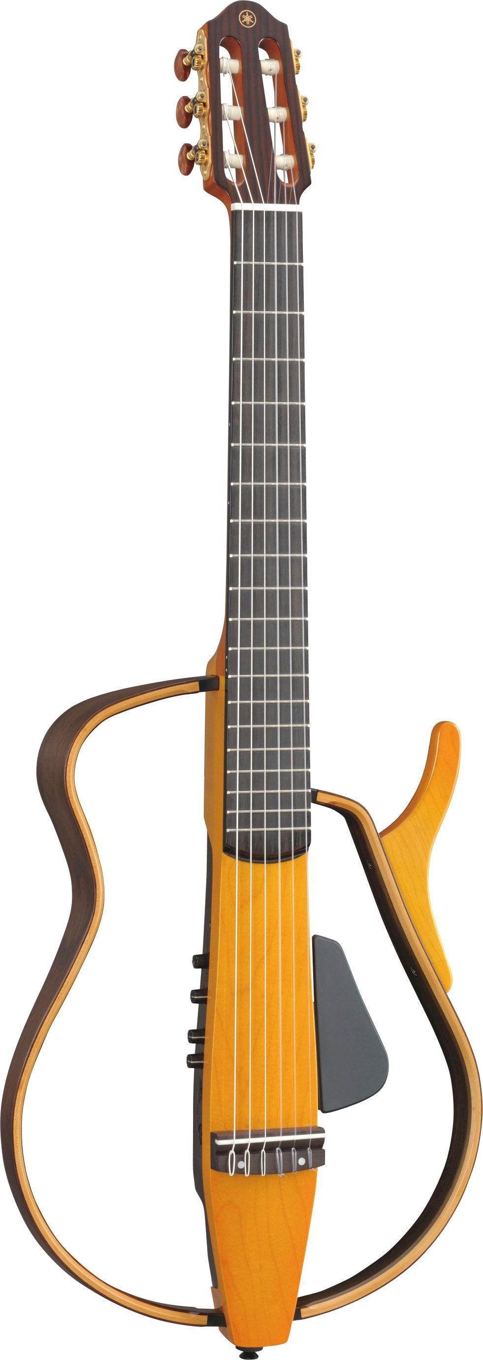 Yamaha SILENT Guitar featured image