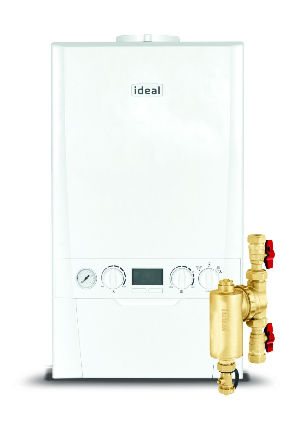 Ideal Logic MAX Combi Boilers featured image