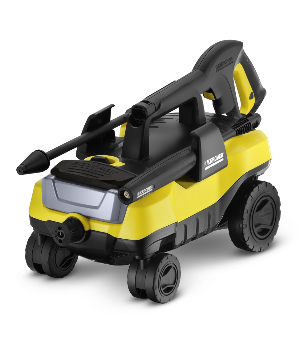 Kärcher K3 Follow Me Electric Pressure Washer featured image