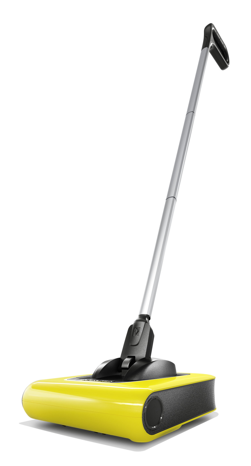 Kärcher KB5 Cordless Electric Broom featured image