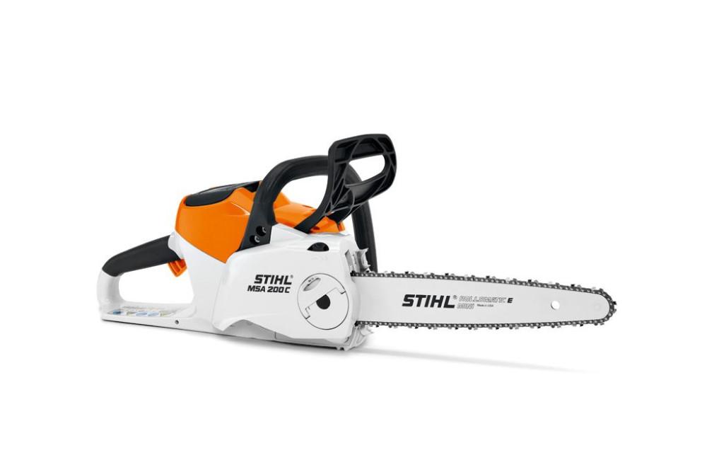 Stihl MSA 200 C-BQ PRO Cordless Chainsaw featured image