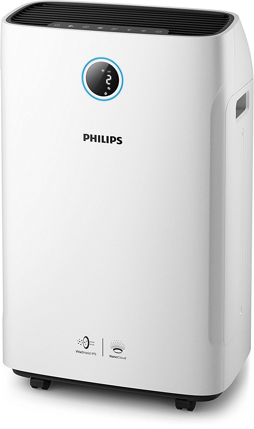 Philips 2-in-1 Air Purifier and Humidifier Series 3000/4000 featured image