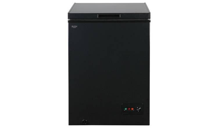 Bush MCF99BL Chest Freezer featured image