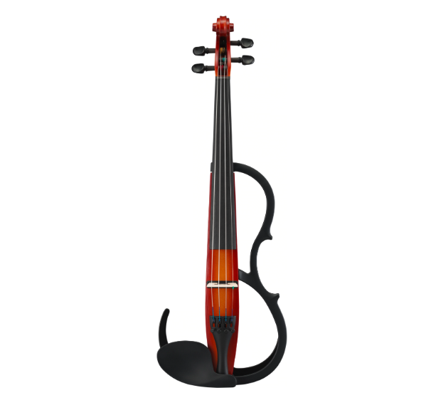 Yamaha SILENT Violin featured image