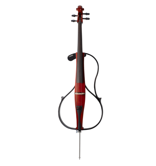 Yamaha SILENT Cello featured image