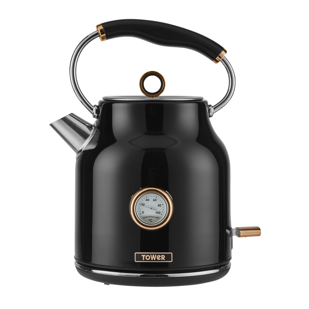 Tower Bottega 3KW 1.7L Stainless Steel Kettle featured image
