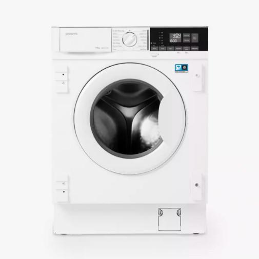 John Lewis & Partners JLBIWD1405 7kg/4kg Integrated Washer Dryer featured image