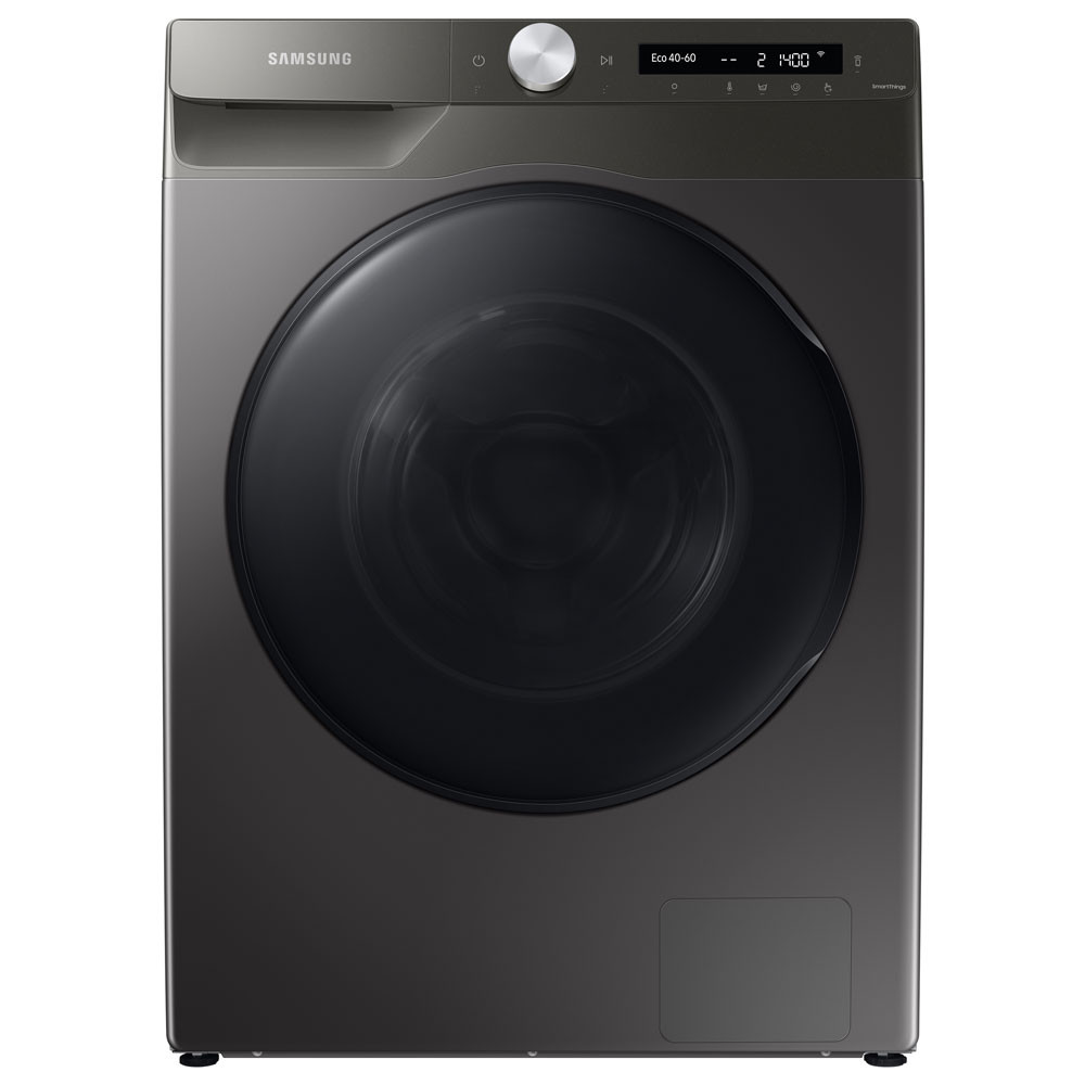 Samsung WD90T534DBN 9kg Washer Dryer with ecobubble™ and Auto Dose featured image