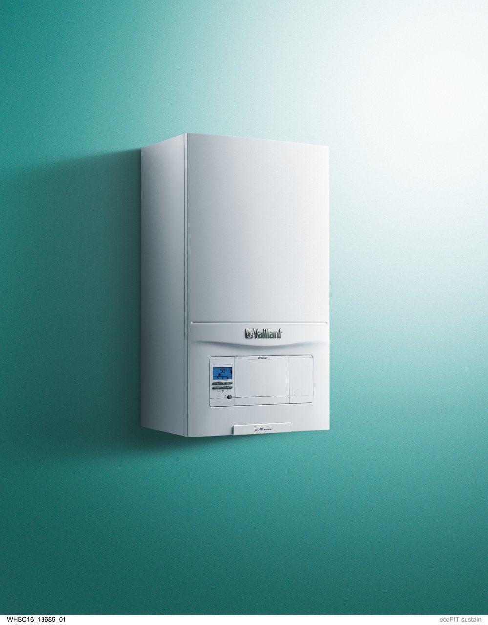 Vaillant ecoFIT sustain combi boiler range featured image
